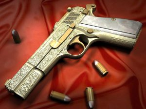 Лицензия на оружие, разрешение на оружие, ОООП