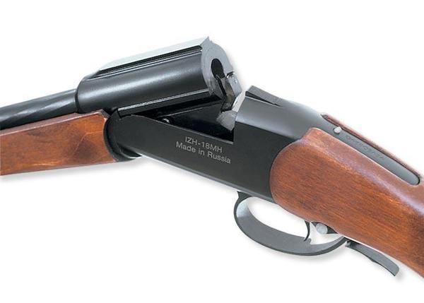 Лицензия разрешение на оружие