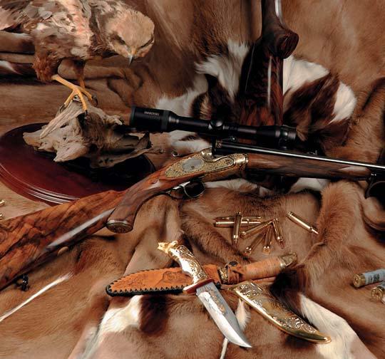 Процедура получения лицензии на оружие
