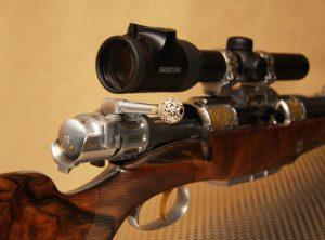 Нарезное оружие Клуб Оружейник