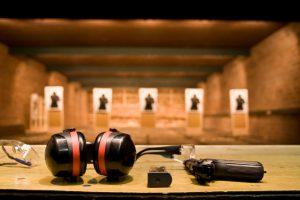 Курсы на оружие